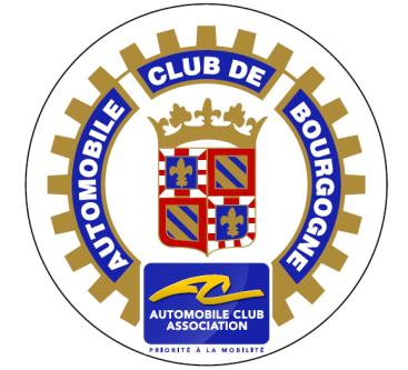 logo de l'Automobile Club de Bourgogne