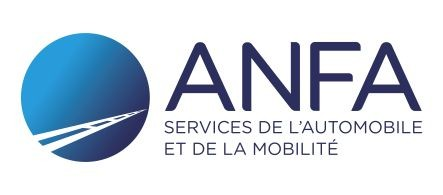 logo de l'Association Nationale pour la Formation Automobile